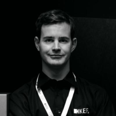 Jack Oclee-Brown discusses KEF LS50 Meta & LS50 Wireless II development