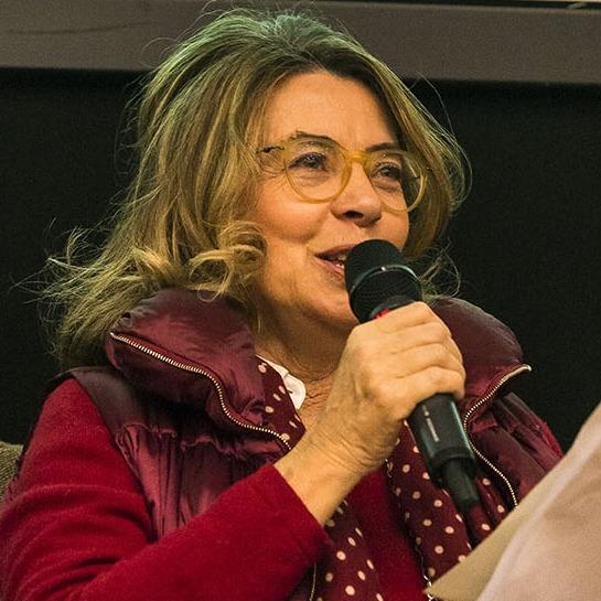 Seminário Eco-Escolas 2020 (Dia 1) - Luísa Schmidt