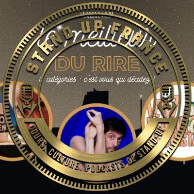 EP59 : Les Spot Du Rire Awards 2020 feat. Juliette Follin