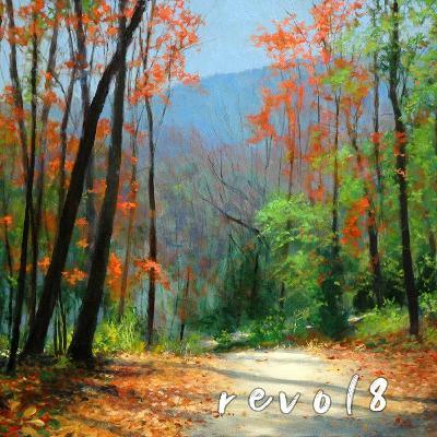 Canopy Sounds 84: revol8