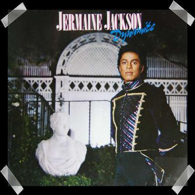 46. Jermaine Jackson – Dynamite
