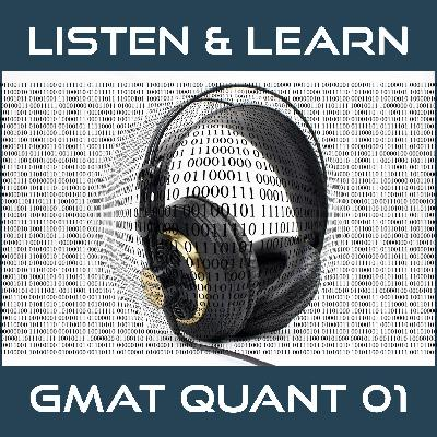 GMAT Quant 01 | Number Systems | Classification of Numbers