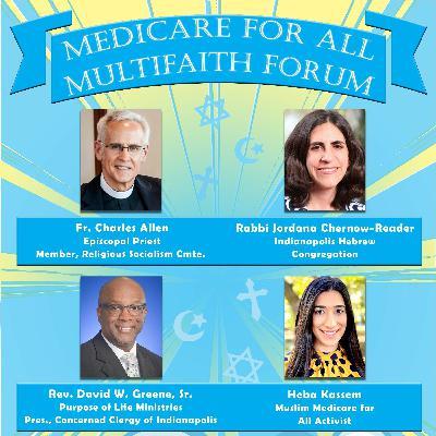 Medicare-for-All Multifaith Forum