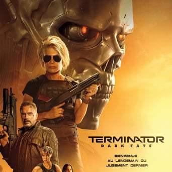 !!V.O.I.R↑ Terminator : Dark Fate Streaming VF [ Regarder film complet 2019 ] / Vostfr en Ligne