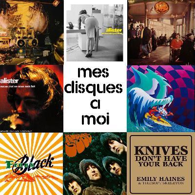 MDAM - Episode 09 - Invité Christophe Ernault ( Alister  / La revue Schnock )