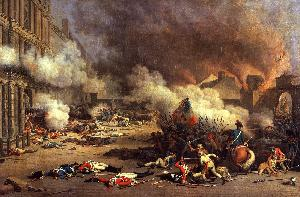 ნაწილი 6: კორსიკული ოცნებების დამსხვრევა, 1793 წ.