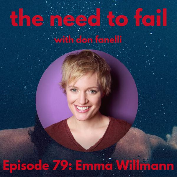 Episode 79: Emma Willman