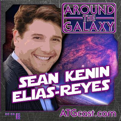 119. Sean Kenin Elias-Reyes: Voice Over Matter