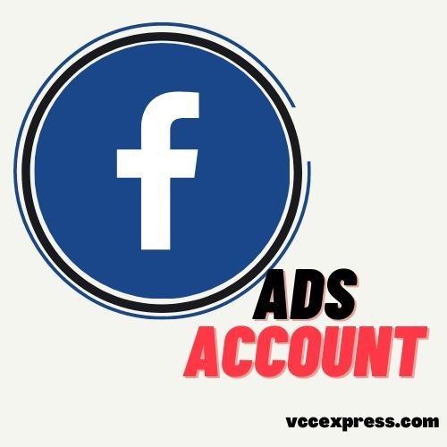 Buy Facebook Ads Accounts-100% Verified   Ads   BM   Account