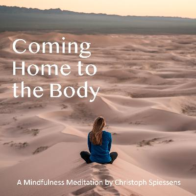 Coming Home to the Body
