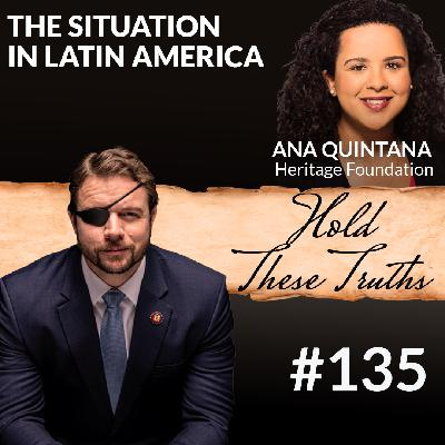 The Situation in Latin America, with Ana Quintana