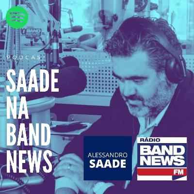 BANDNEWS FM [27.12.2019] - Retrospectiva do ano.