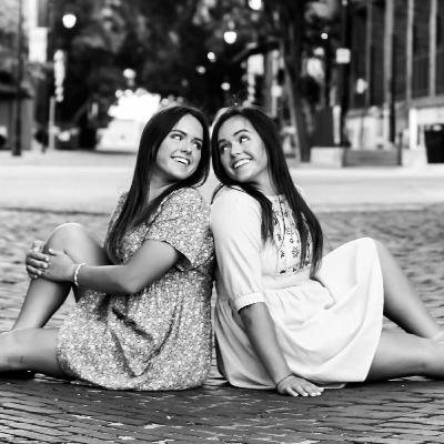 Make Heaven Your Goal: Gabriella and Sabrina Searl