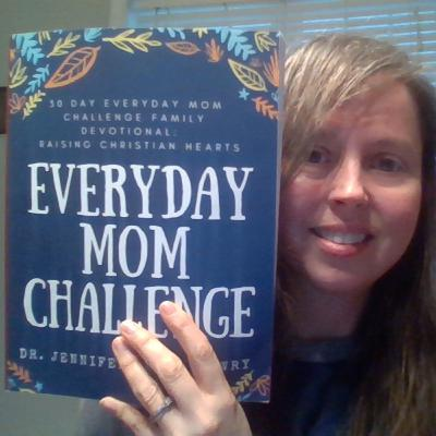 Chapter 3 Read Aloud: 30 Day Everyday Mom Challenge Family Devotional - Activities for Your Family!