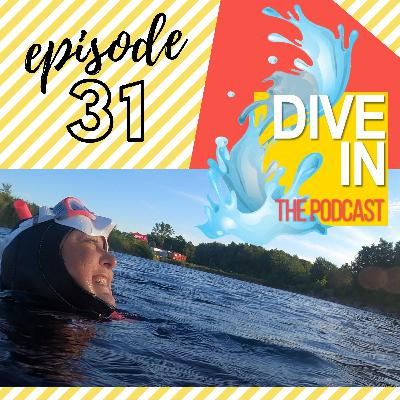 "Episode 31: ""Multiple Orgasam of Diving"" with guest Irene Marcoux"