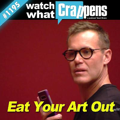 TopChef: Eat Your Art Out