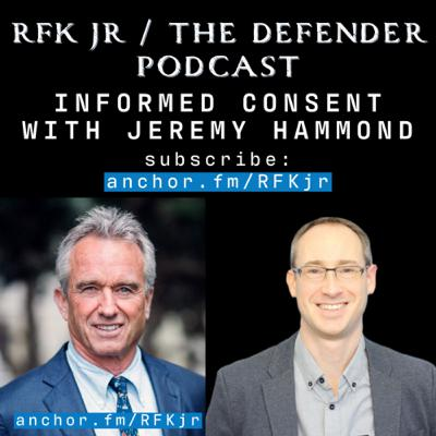Informed Consent with Jeremy Hammond
