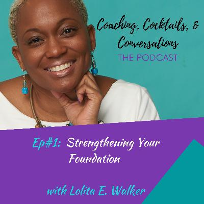 Strengthening Your Foundation