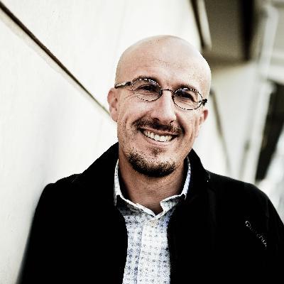 #104 Malek Boukerchi : Aller au bout de ses rêves et dépasser ses peurs !