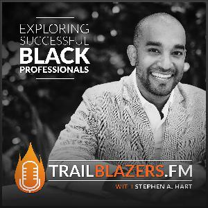 Stephen A. Hart: 5 Takeaways That Helped Me Get The Best Job Ever! | 177