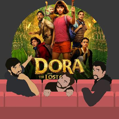 108. Dora and the Lost City of Gold