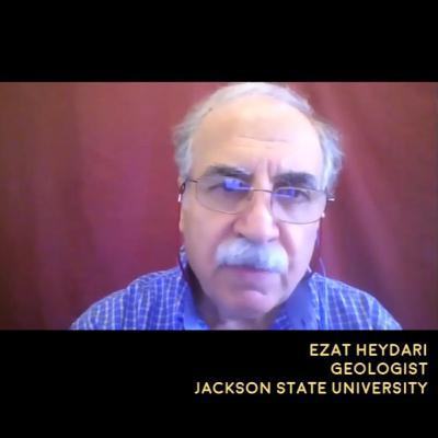 Megafloods on Mars - Dr. Ezat Heydari - Astronomy News with The Cosmic Companion Dec. 1, 2020