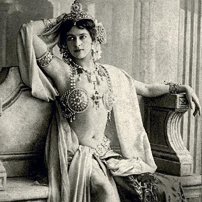 Mata Hari, la plus sulfureuse des espionnes