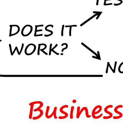 Lean canvas - metod för att hitta svar på kunders problem