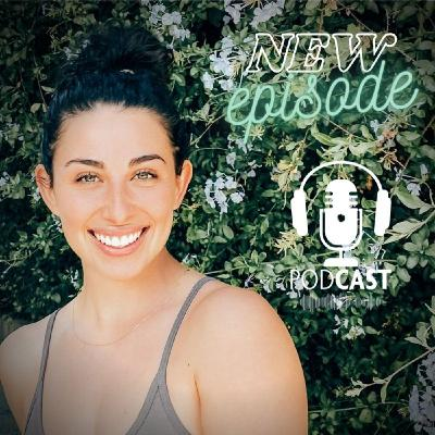 #043 [ BODY IS A TEMPLE ] The ultimate guide to women Cycle Syncing with Nicole Bendayan