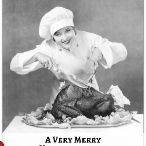 A very merry Unthanksgiving to you