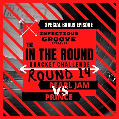 IGP PRESENTS: THE IN THE ROUND BRACKET CHALLENGE - ROUND 14