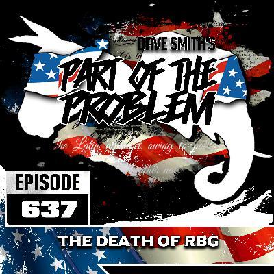 The Death Of RBG