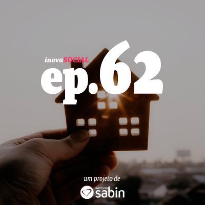 """Podcast #62: O futuro do """"morar"""", com Barão Di Sarno"""
