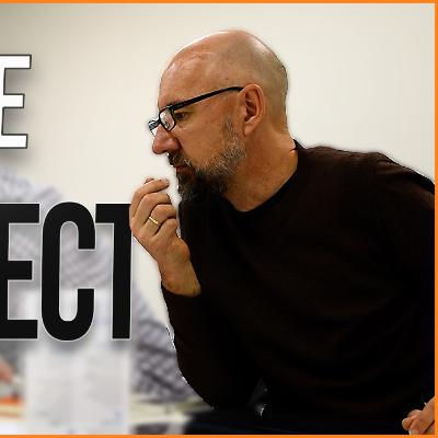 A Day in The Life of an Architect - David (Full Interview)   084