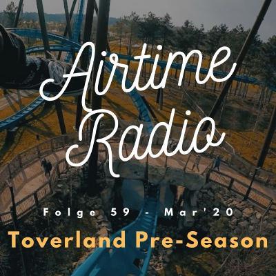 Folge 59 - Toverland Pre-Season