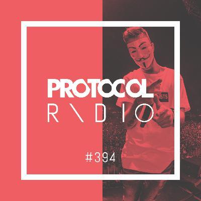 Protocol Radio #394