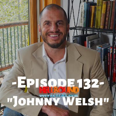 """Johnny Welsh"""
