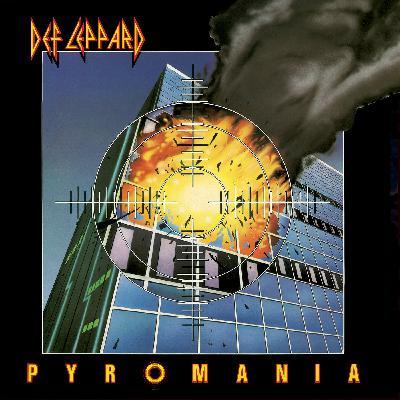 Album Retrospective: Def Leppard's Pyromania