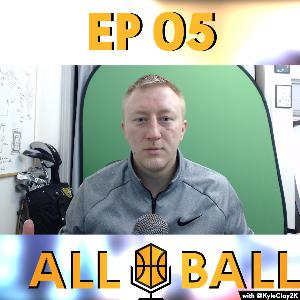 Hiatus Recap, Harden Going Off, NBA All-Star Voting Results and Reactions - All Ball Show Ep. 5
