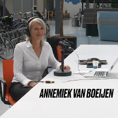 #18: Neutral is impossible - Annemiek van Boeijen