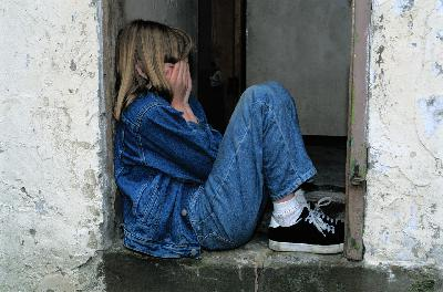 Season 5, E11: Overcoming Child Sexual Abuse