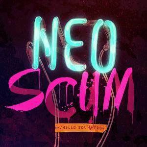 NeoScum LIVE! (Gen Con 2018)