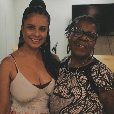 Ep.007 Jacqueline Moraes Teixeira