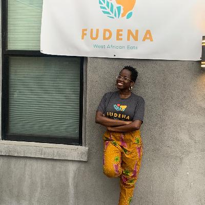 Taking West African Food Fast Casual with Ruth Nakaar