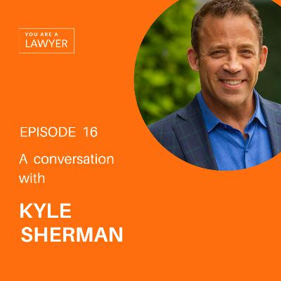 Kyle Sherman - Trial Specialist and Lawyer