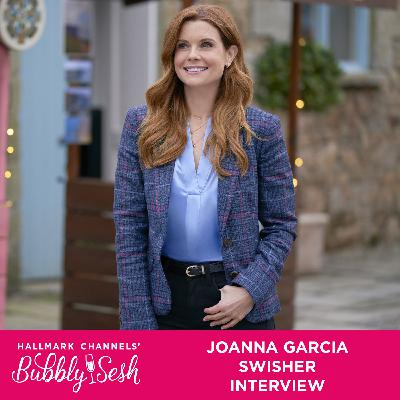 JoAnna Garcia Swisher Interview
