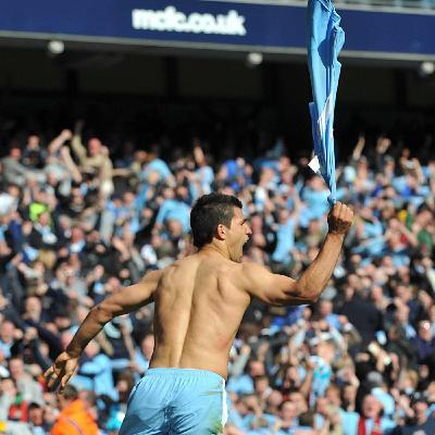 Manchester is Blue - 13 de Maio de 2012