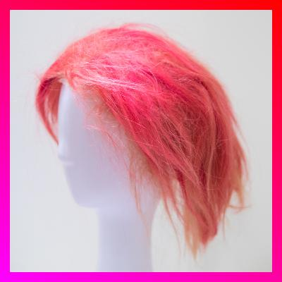 #1 - Die roten Haare aus LOLA RENNT
