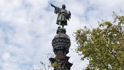 Acontece que no es poco | El Colón de Barcelona y los otros colones