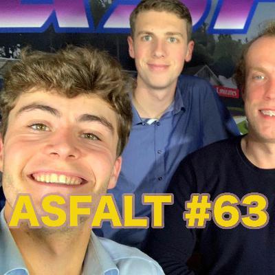 Wat is er bij Red Bull Racing aan de hand? - ASFALT #63